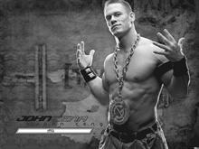 WWE John Cena