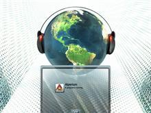 iTunes (Music World) LogonXP