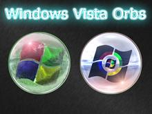 Windows Vista Orbs