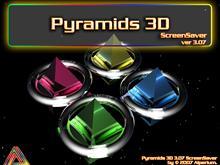 Pyramids 3D 3.07