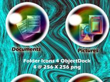 Folder Globes
