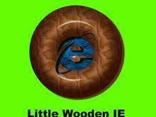 Little Wooden IE