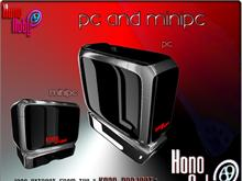 """Kaos Project"" PC and MiniPC"