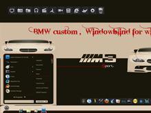 BMW custom