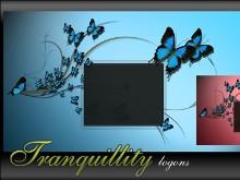 Tranquillity logon