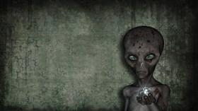 alien the gift