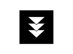 Minimalist Black - FlashGet