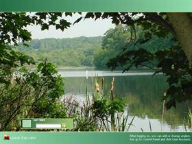 Bassin' Lake