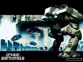 Battlefield 2142