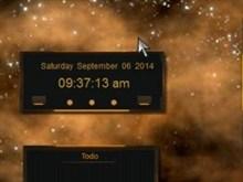 Xion Digi-clock