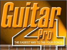 Guitar Pro 4