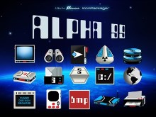 Alpha 99
