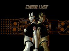 Cyber Lust