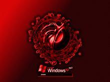 XP SP2 Red v2.0!