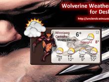 Wolverine Weather