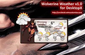 Wolverine Weather