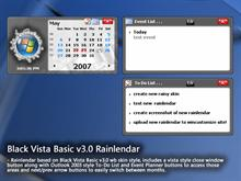 Black Vista Basic Rainy v3.0