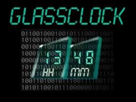 glassClock