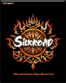 Silkroad Online Icon