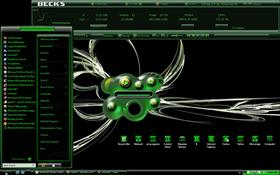 Apophysis-Green Shaddows