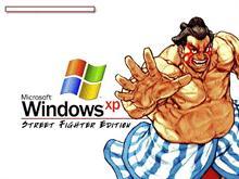 Street Fighter BootSkin - E. Honda