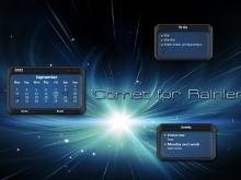 Comet Rainy