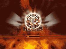 HaadeS Burn