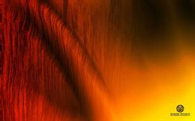orange in blur ( widescreen edition )