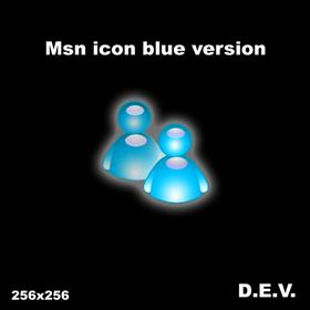Msn blue version