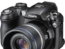 Camera Finepix S5000