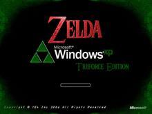 Zelda XP