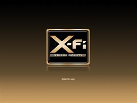 Creative X-Fi