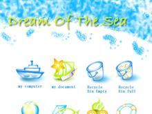 Dream of the Sea