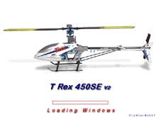 Trex 450 SE V2 (english)