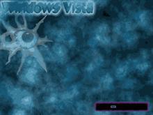 Windows Vista Eye Star