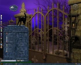Graveyard Full