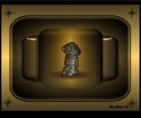 Golden Dwarf