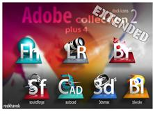 Adobe Collection 2 plus4