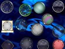 Z-clocks