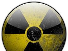 Radioactive Icon for Duke Nukem