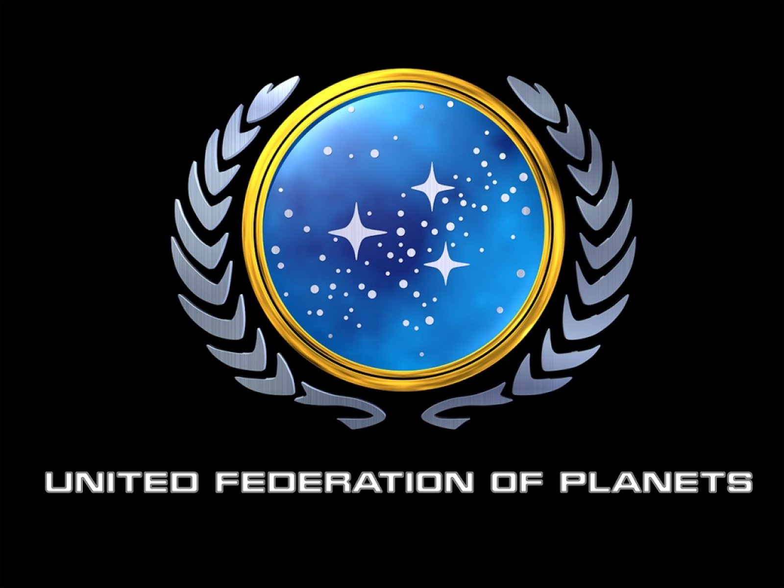 united federation of planets icon -#main
