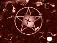 Windows Pentacle