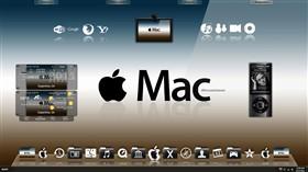 Mac Executive