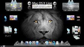 Mac OS X Lion 5