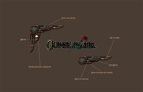 Gunslinger SMX