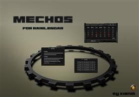 Mechos