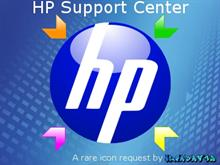 HP Support Center