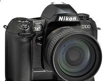 Photosig D100 Camera