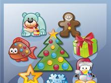 Christmas PNG´s