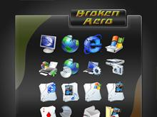 Broken Aero